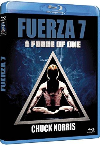 Fuerza 7 [Blu-ray]