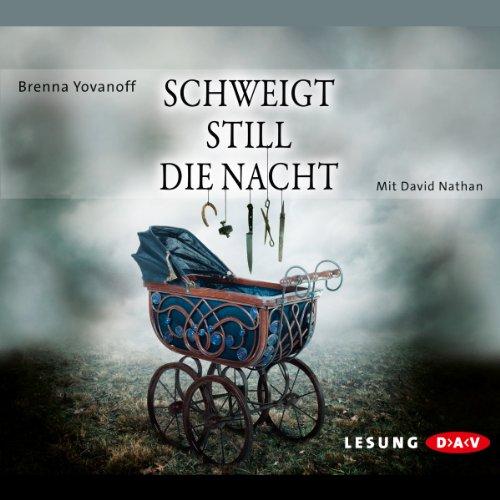Schweigt still die Nacht audiobook cover art