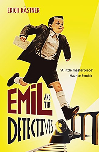 Emil And The Detectivesの詳細を見る