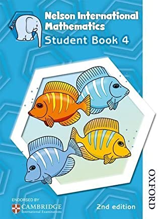 Nelson International Mathematics 2nd edition Student Book 4 (OP PRIMARY SUPPLEMENTARY COURSES) by Karen Morrison(2014-11-01)
