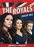 The Royals: Season 2 [DVD + Digital]