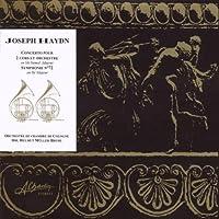 Haydn: Concerto for 2 Horns &