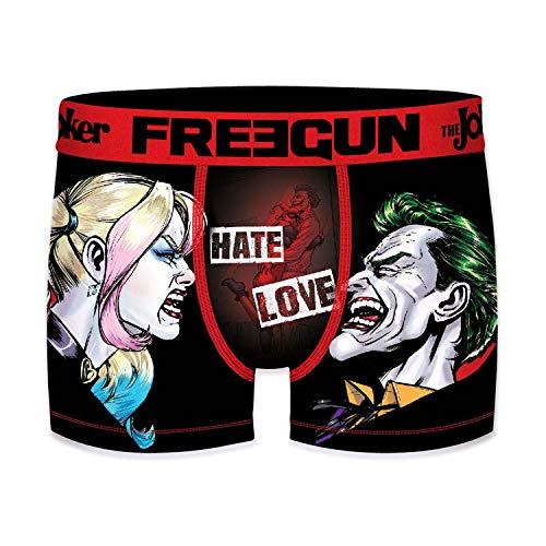 FREEGUN Joker Boxershorts für Jungs