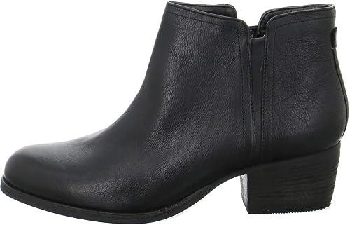 Clarks - Maypearl Ramie - 261294865 - - Couleur  Noir - Pointure  41.0  vente avec grande remise