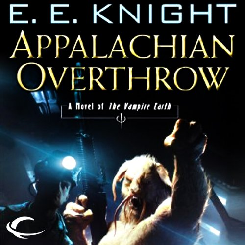 Appalachian Overthrow cover art