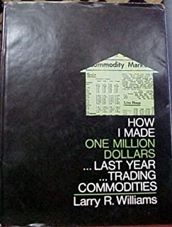 How I Made One Million...Last Year...Trading Commodities (Hardcover-1973)