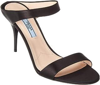 4143ddda83a1c Amazon.com: prada sandals - Slides / Sandals: Clothing, Shoes & Jewelry