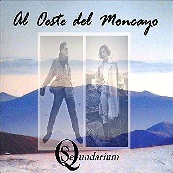 Al Oeste Del Moncayo