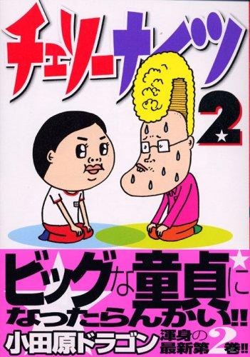 チェリーナイツ(2) (ヤンマガKCスペシャル)の詳細を見る