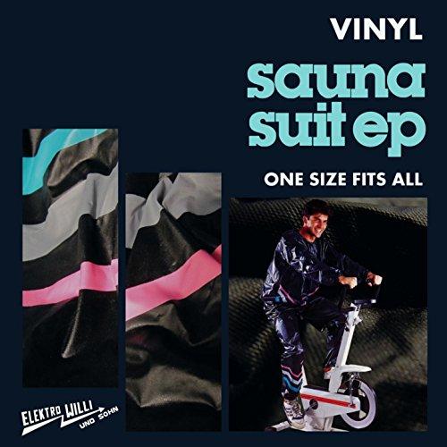 Sauna Suit EP