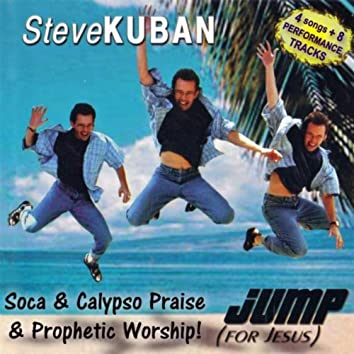 Jump for Jesus (With Performance Tracks)