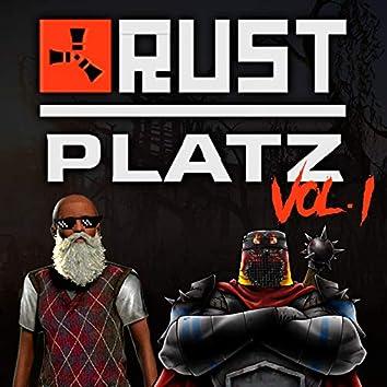 Rustplatz, Vol. 1