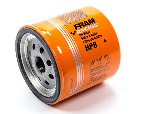 Fram HP8 PERFORMANCE OIL FILTER