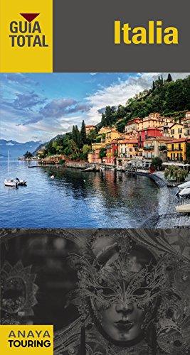 Italia (Guía Total - Internacional)