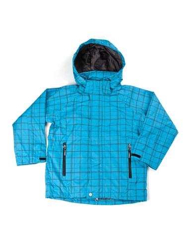 CMP Kinder Regenjacke - Wetterjacke - Outdoorjacke F.lli Campagnolo Größe: 140