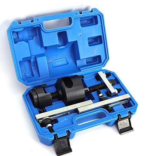 YUNRUX Doppelkupplungsgetriebe KFZ Werkzeug DSG Doppelkupplung Wechsel Werkzeugsatz Kupplung Installer und Abzieher Kupplungseinheit Reparatur für V AG V W A UDI