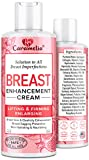 Breast Enhancement Cream for Women- Saggy Breast Lift Cream - Made in USA - Breast Enhancement Cream - Breast Firming and Lifting Cream for Saggy Breast - Breast Growth Cream for Firmer Breast
