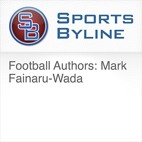 Football Authors: Mark Fainaru-Wada audiobook cover art
