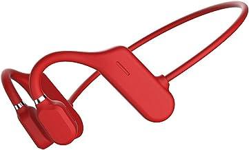 Gspose Knochenschall Kopfhörer,Open-Ear Bluetooth Wireless Kopfhörer,Sport..