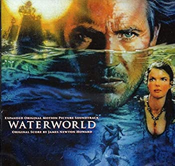 Waterworld  Expanded Original Motion Picture Soundtrack