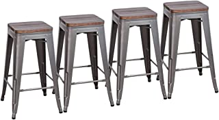 Best pipe bar stools Reviews