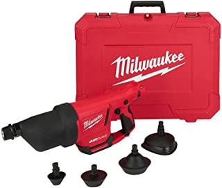 Best air powered drain cleaning tool Reviews