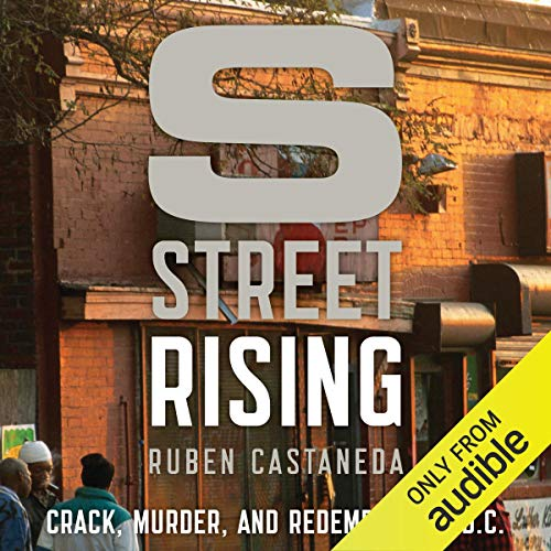 S Street Rising cover art