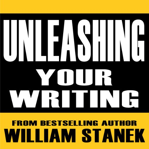 Unleashing Your Writing and Presentation Skills audiobook cover art