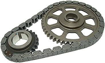 99-06 Jeep 4.0 242 Vin#s Cherokee, Grand Cherokee, TJ, Wrangler Timing Chain Set (IF-C3225)