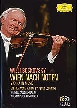 Wien Nach Noten Vienna in Music