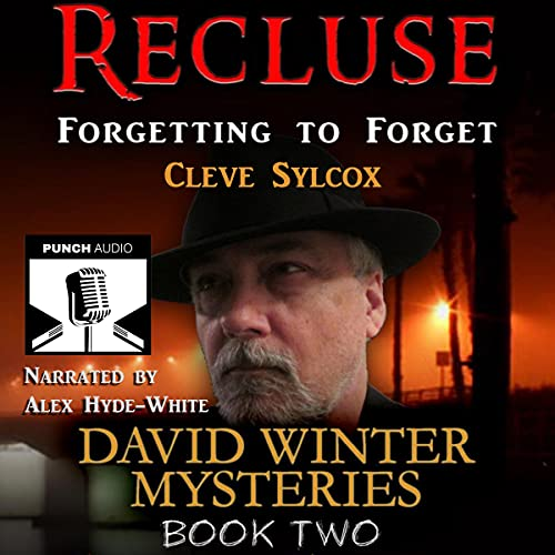 David Winter Mysteries - Recluse Audiobook By Cleve Sylcox cover art