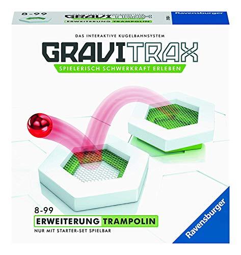 Ravensburger GraviTrax Trampolín (Accesorio)