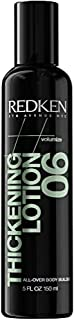 Redken Thickening Lotion 06 Body Builder for Unisex - 5 oz Lotion, 158.76 grams