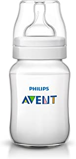 Philips Avent Anti-colic Baby Bottles Clear, 9oz, 1 Piece