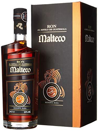 Malteco 25YO Rum (1 x 0.70 l)