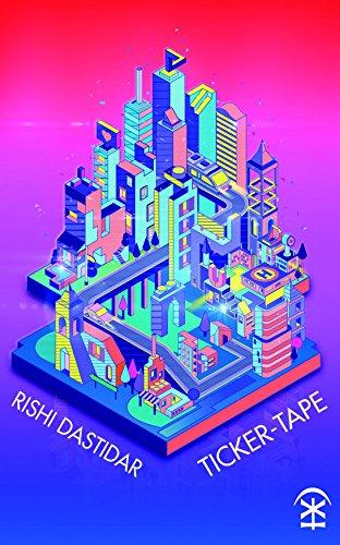 Ticker-tape (English Edition)