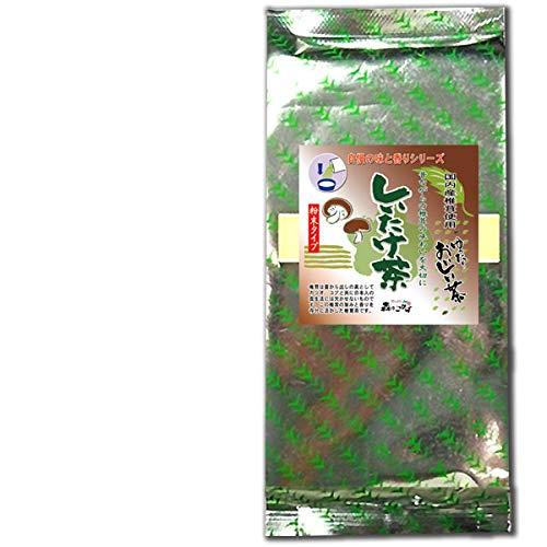 G 森のこかげ しいたけ茶 業務用 500g 椎茸茶 粉末 タイプ D