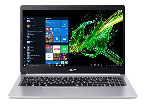 "Acer Aspire 5 Slim 15.6"" 1920 x 1080 Core i5-10210U 1.6 GHz 8 GB Memory 512 GB NVME SSD Storage Laptop"