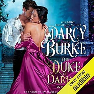 The Duke of Daring cover art