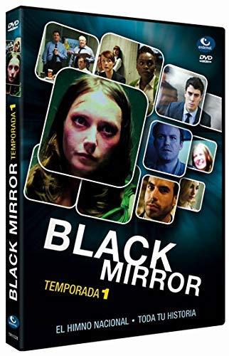 Black Mirror: Ahora mismo vuelvo / Black Mirror - Season 1 ( Black Mirror - Season One )