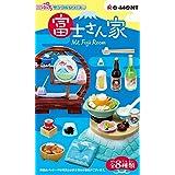 ぷちサンプル 富士さん家 BOX商品 1BOX=8個入り、全8種類