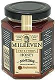 Mileeven Honey with Jameson Ir...