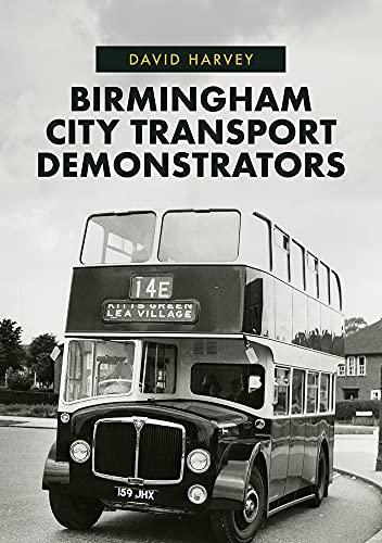 Birmingham City Transport Demonstrators