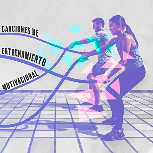 Canciones de Entrenamiento Motivacional: Aumenta su Eficiencia y Forma