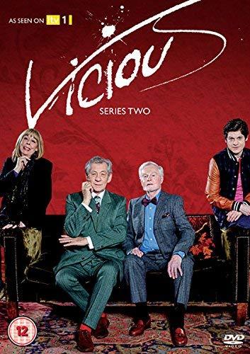 Vicious - Series 2 [DVD] [Reino Unido]