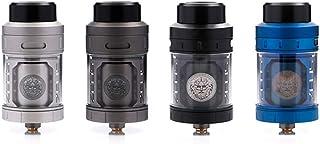 Geekvape Zeus RTA Vape Tank 2ml Cigarrillo electrónico Atomizador - Sin tabaco, sin nicotina (Black)