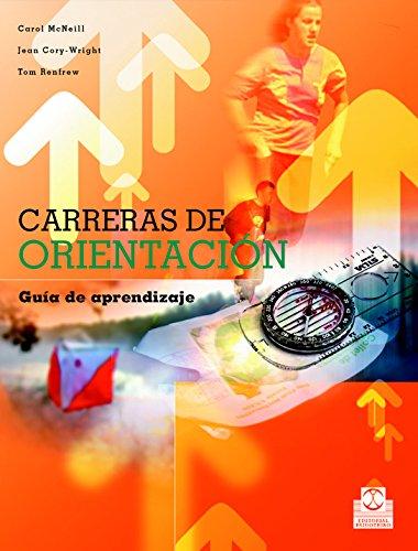 Carreras de orientación (Color): Guía de aprendizaje (