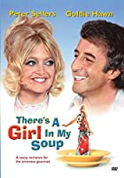 There's a Girl in My Soup [DVD]