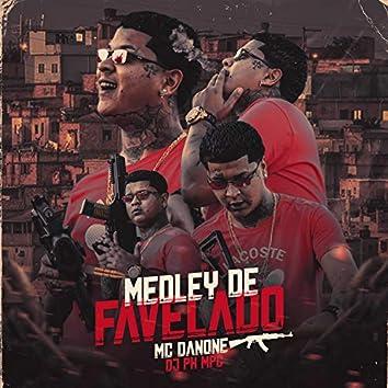 Medley de Favelado
