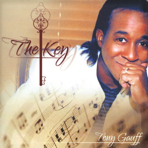 The Key by Tony Gauff